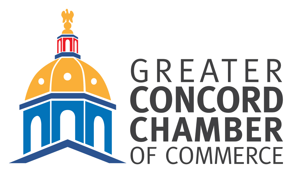 Greater Concord Chamber of Commerce Logo
