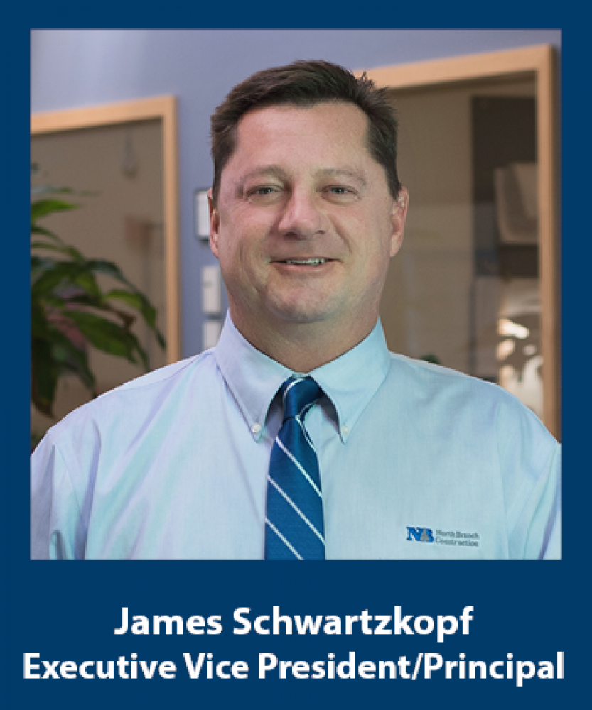 James Schwartzkopf Named to ABC NH/VT Group Trust Board of Directors