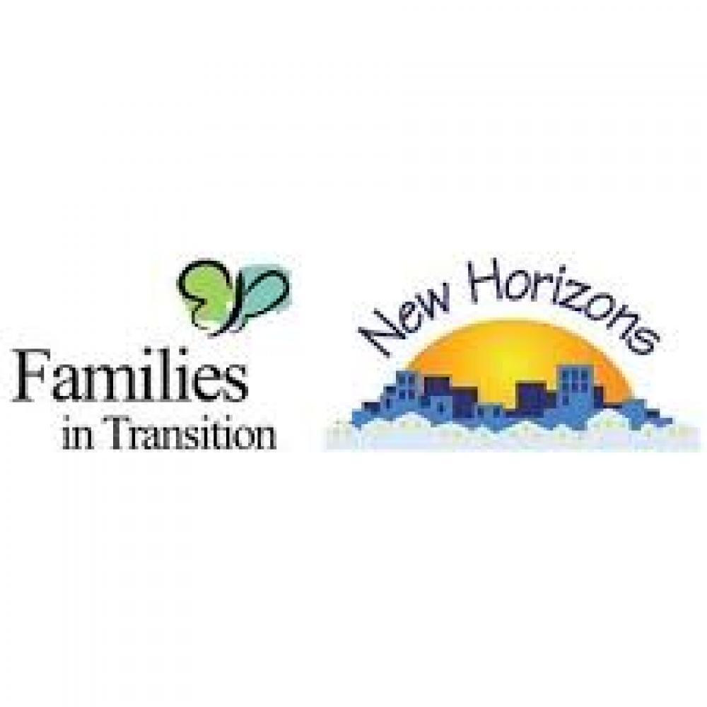North Branch Construction Begins Renovations at Families in Transition-New Horizons Adult Emergency Shelter and Food Pantry in Manchester