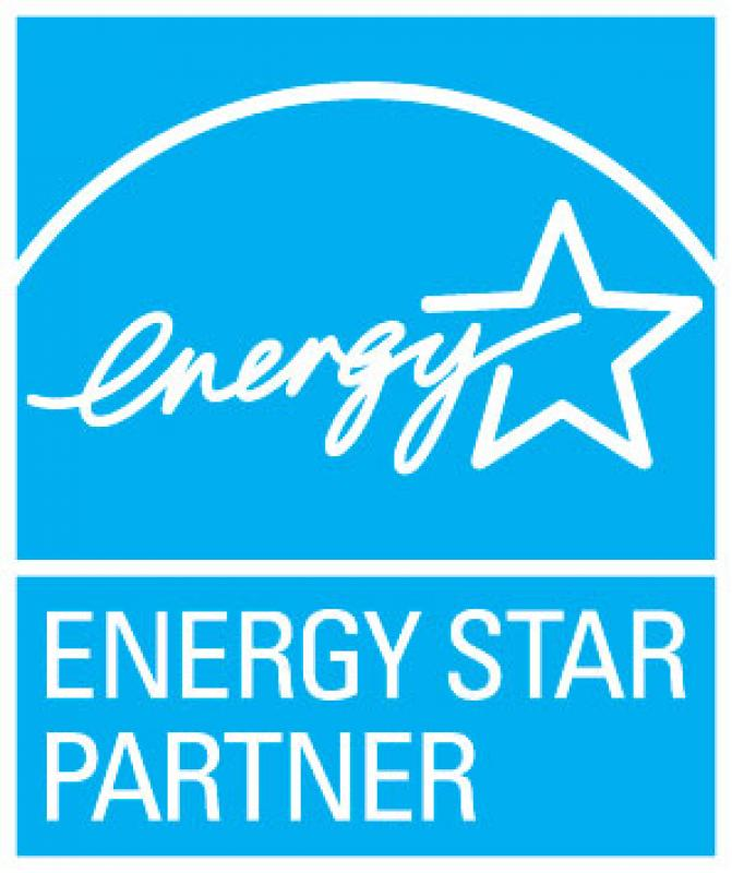 North Branch Construction Celebrates 20th Anniversary as Energy Star Partner
