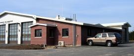 Pembroke Safety Center