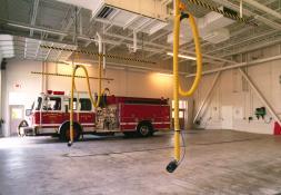 Somerville Street Fire Station
