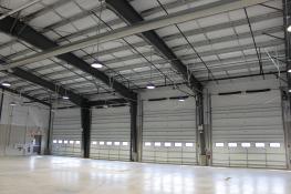 Rochester Turnpike Maintenance Facility
