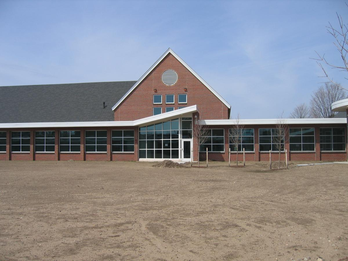 Sununu Youth Services Center