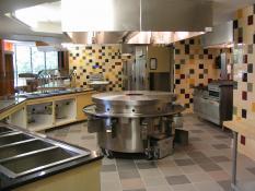 UNH Stillings & Philbrook Dining Halls