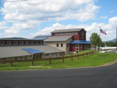 Sullivan County Department of Corrections