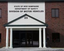 Concord DMV