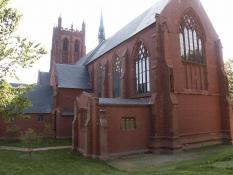St. Paul's School Chapels