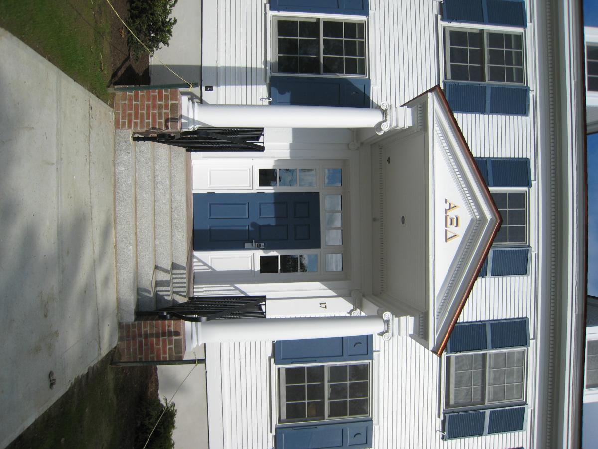Dartmouth College East Wheelock Sorority