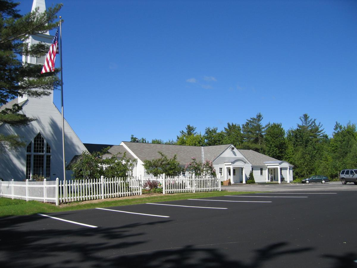 Kearsarge Presbyterian Church