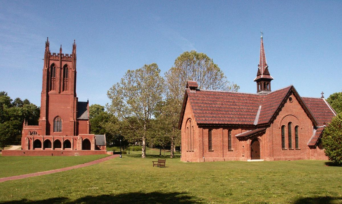 St. Paul's Chapels