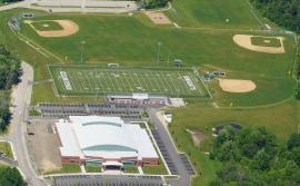 Kingswood Arts Center and Athletic Fields