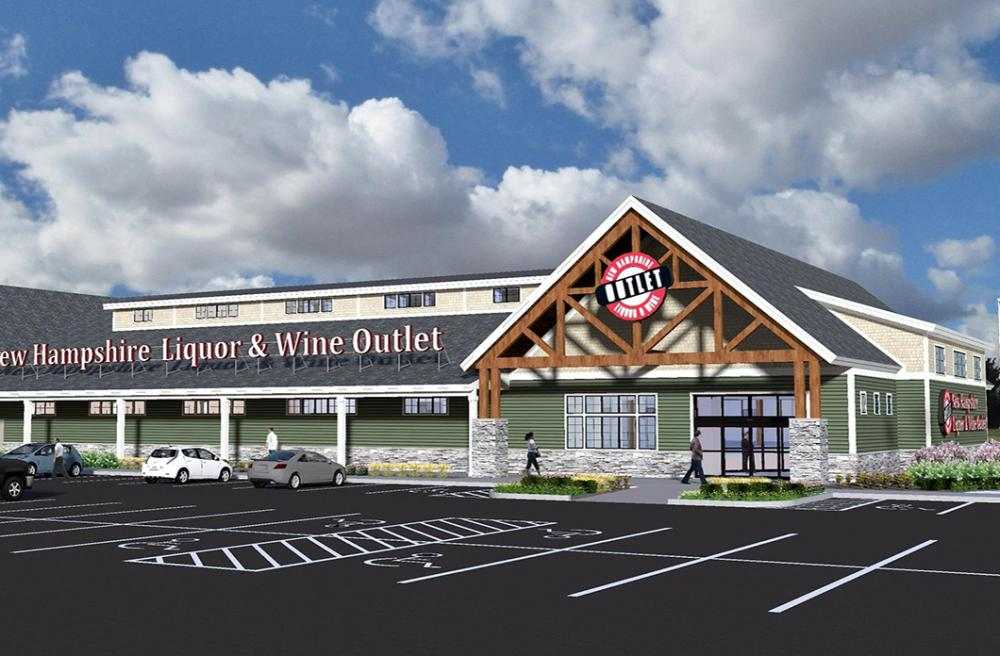 Portsmouth Liquor & Wine Outlet