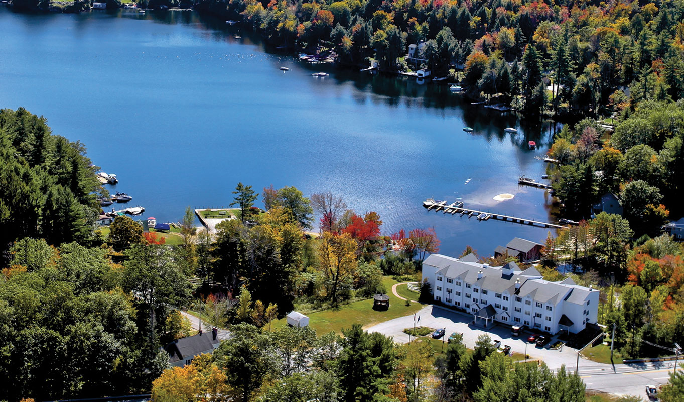 Sunapee Cove Assisted Living