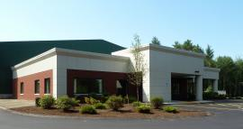 SNHU Operations Center