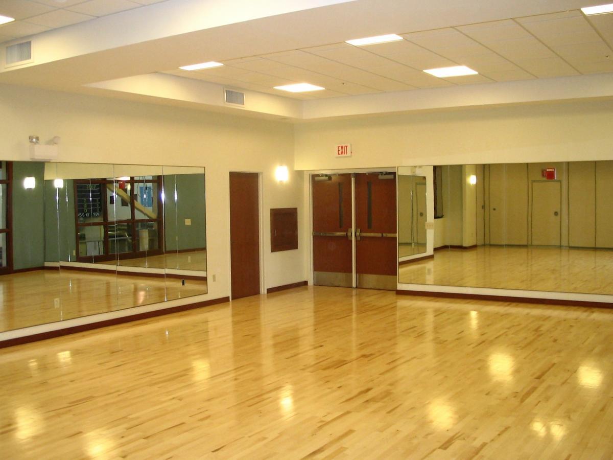 Dartmouth College Alumni Gymnasium