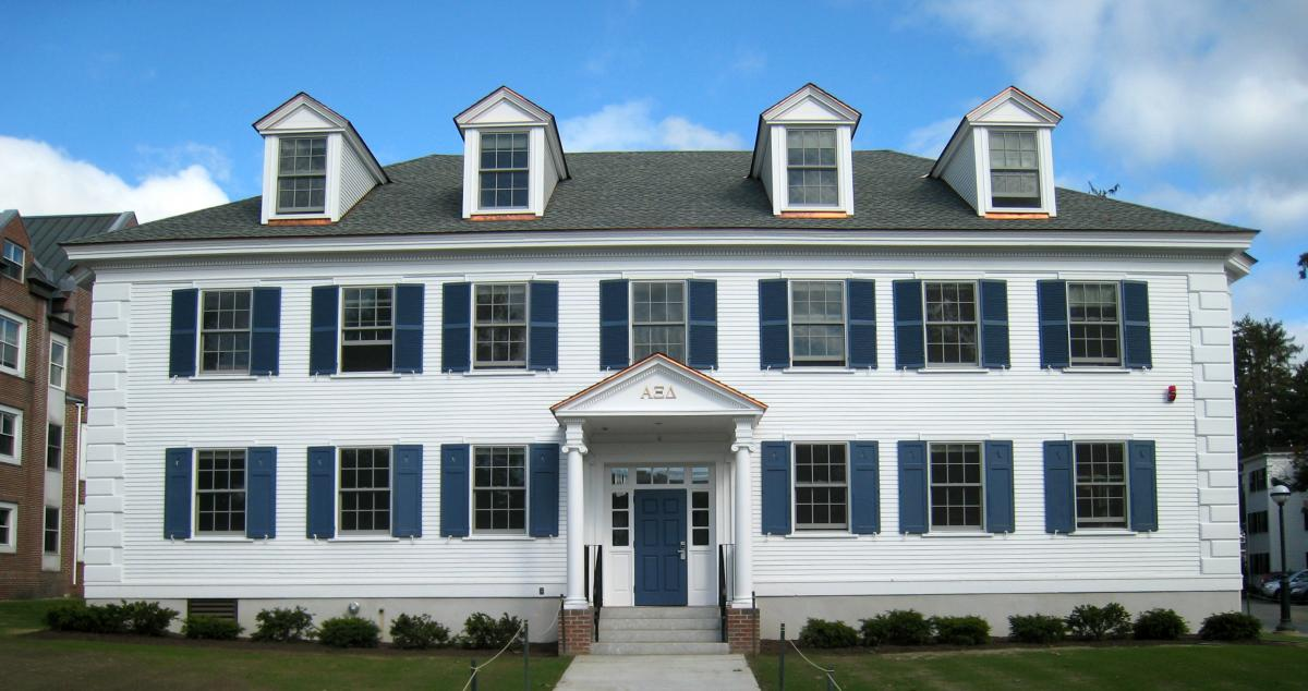 Dartmouth College East Wheelock Sorority