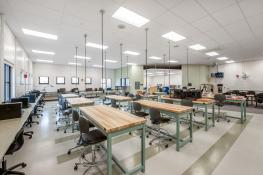 Somersworth High School Career Technical Center