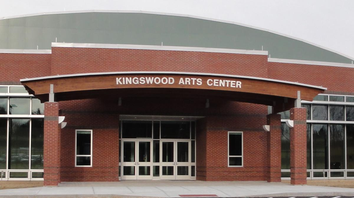 Kingswood Arts Center