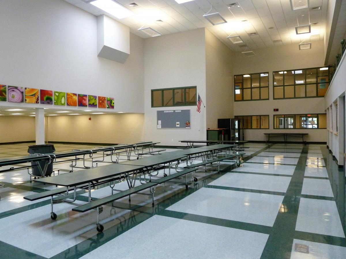Kingswood Middle/High Schools & Lakes Region Technology Center