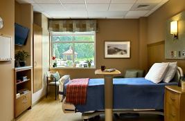 Northeast Rehabilitation Hospital
