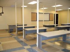 Kearsarge High School 2nd Floor Addition