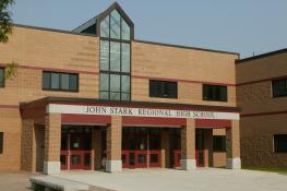 John Stark Regional High School