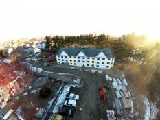 Salmon Brook Senior Housing