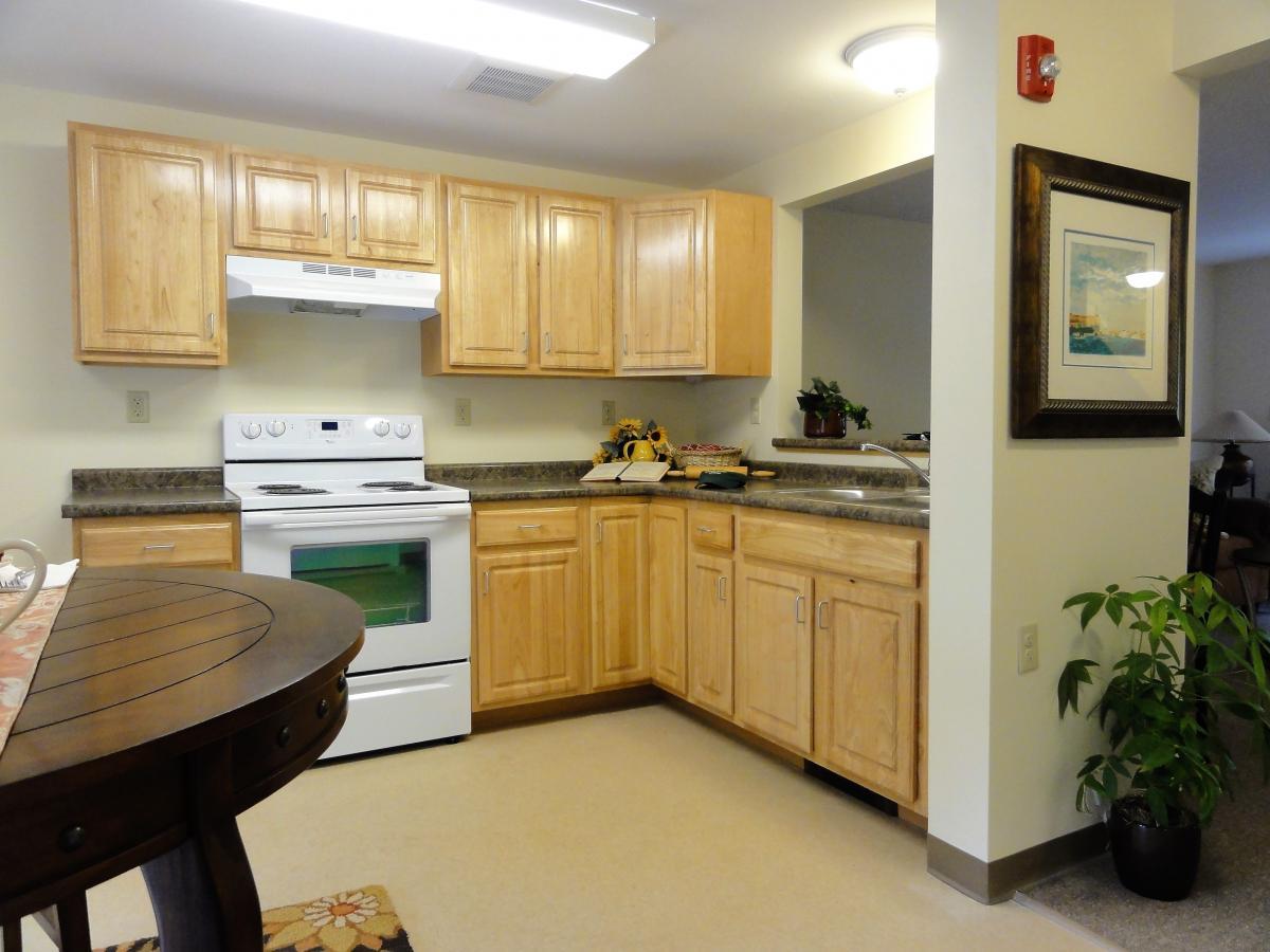 Parmenter Place Workforce Housing