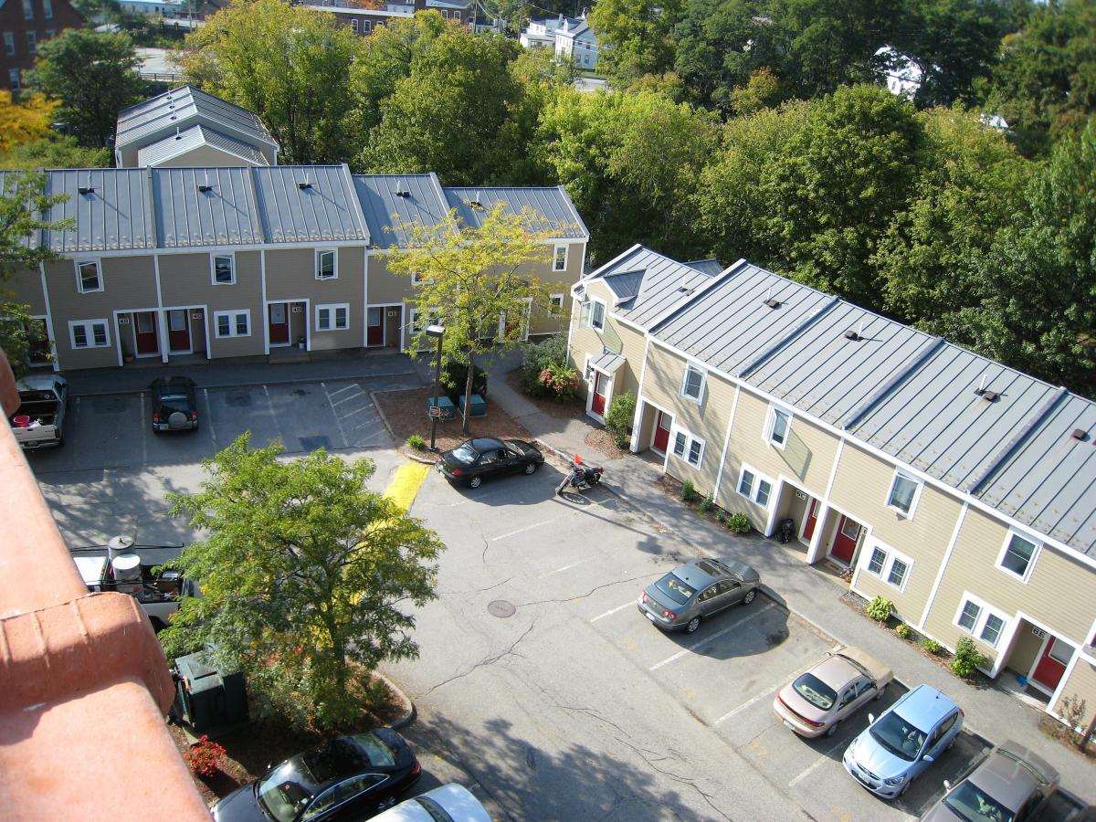 Sugar River Mills Elderly & Workforce Housing
