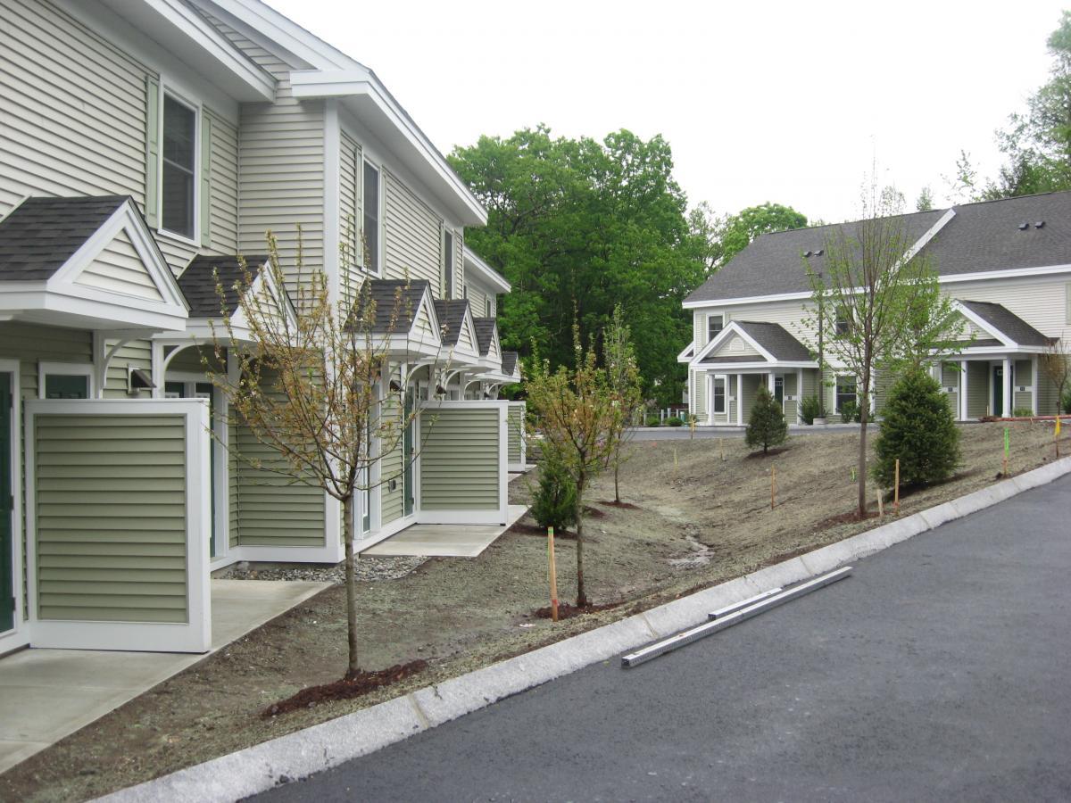 Rivermere Workforce Housing