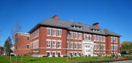 Brown School Apartments