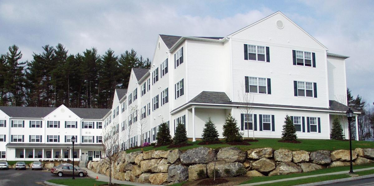 White Rock Senior Living Community