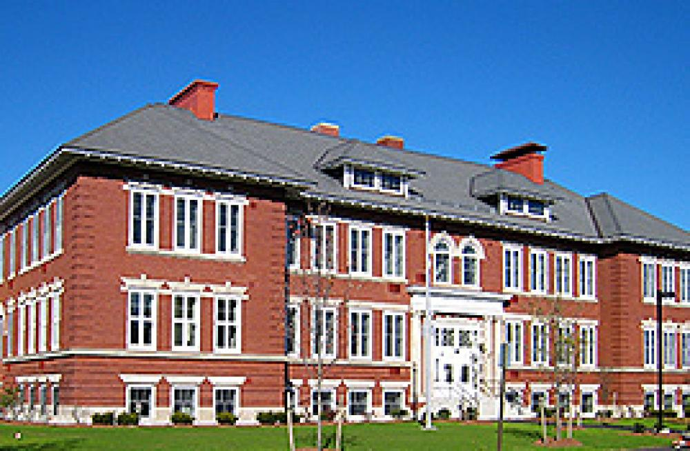 Brown School Apartments