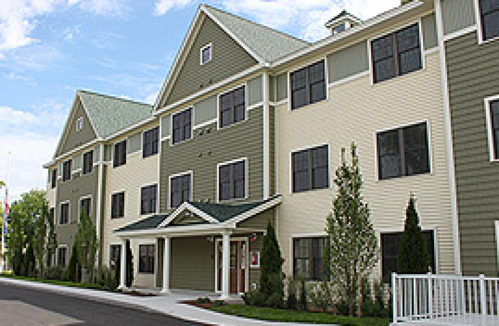 Salmon Brook Senior Housing