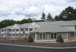 Wadleigh Falls Senior Housing