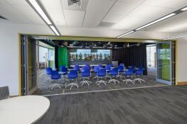 Dartmouth College Jones Media Center
