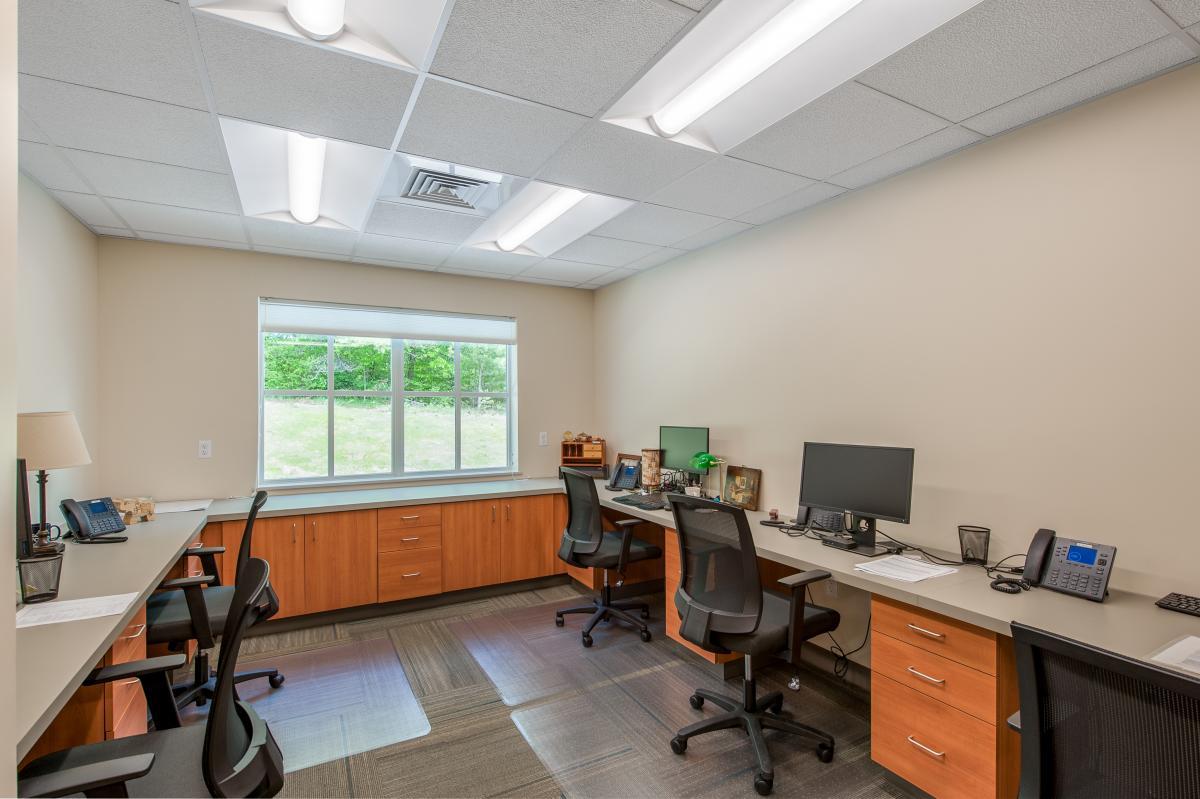 Mascoma Community Health Center