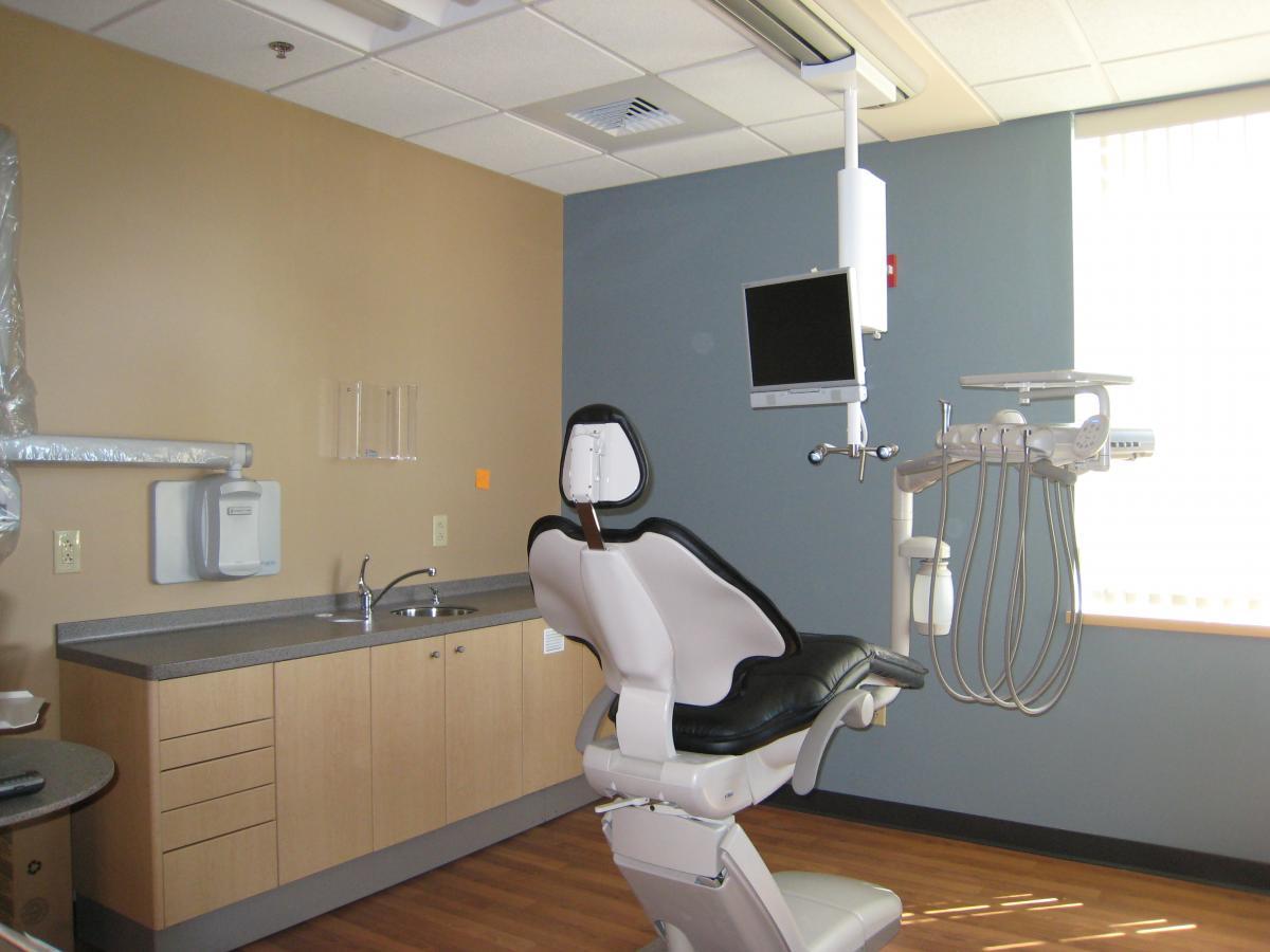 Exeter HealthReach Dental