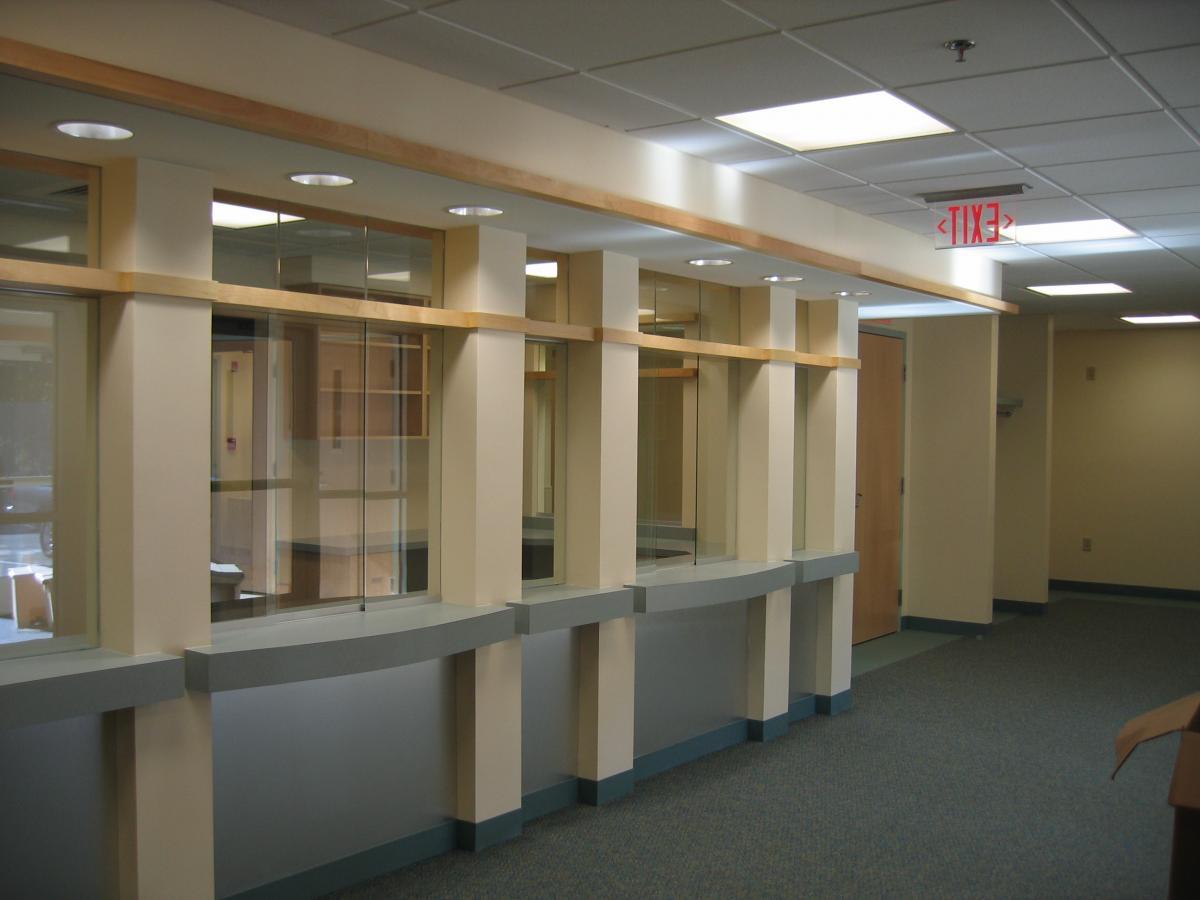 St. Joseph's Family Medical Center
